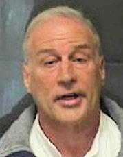Kevin W. Holman Level 3 Sex Offender