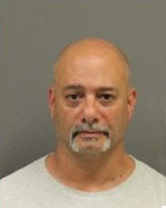 John W. Candelora Level 3 Sex Offender