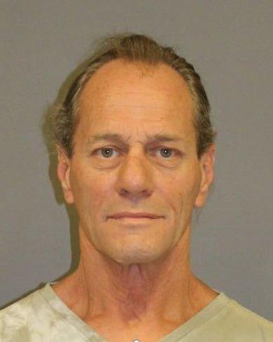 George Reardon Level 3 Sex Offender